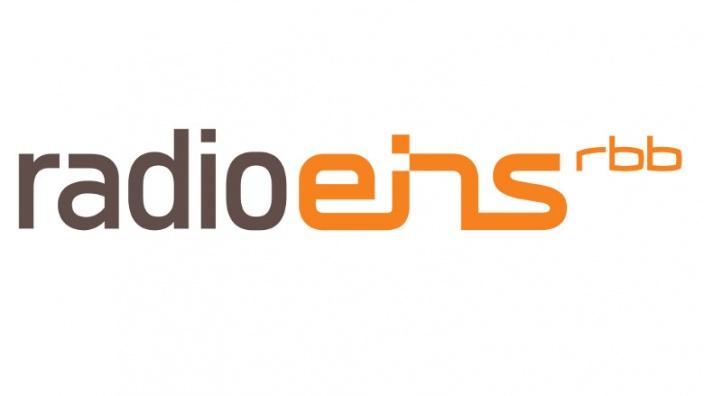 Logo radio eins rbb