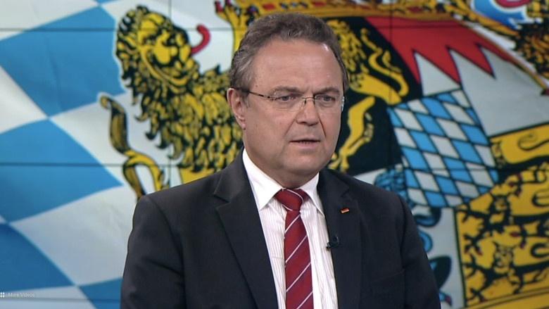 """Dr. Hans-Peter Friedrich nach der Landtagswahl im Interview mit der """"Welt"""""""