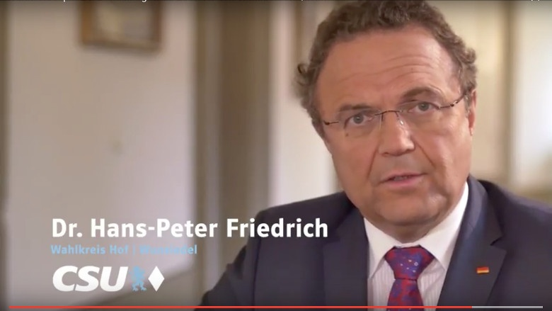 Wahlwerbespot zur Bundestagswahl 2017 für den Wahlkreis Hof/Wunsiedel