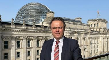 Pressefoto Dr. Hans-Peter Friedrich, MdB  © Hans-Peter Friedrich