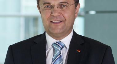 Dr. Hans-Peter Friedrich, MdB © Henning Schacht