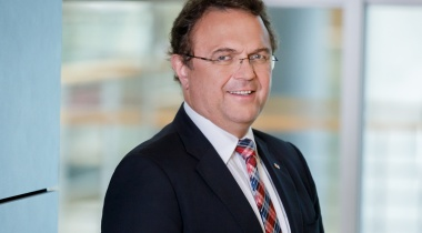 Dr. Hans-Peter Friedrich, MdB © Tobias Koch