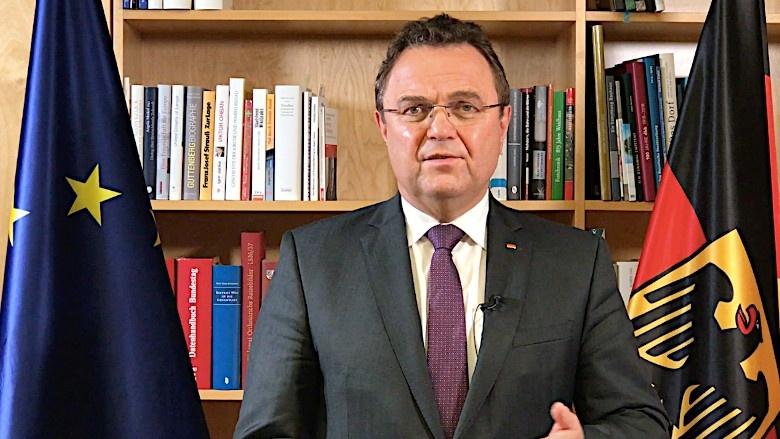 Dr. Hans-Peter Friedrich zu den aktuellen Beschlüssen im Kampf gegen die Corona-Pandemie