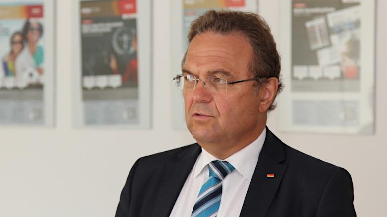 Dr. Hans-Peter Friedrich