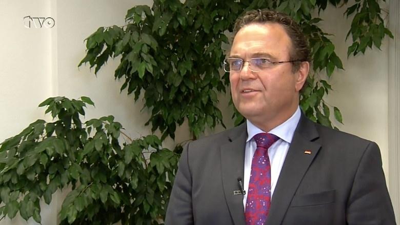 TVO - 6 Fragen im Vorfeld der Bundestagswahl 2017