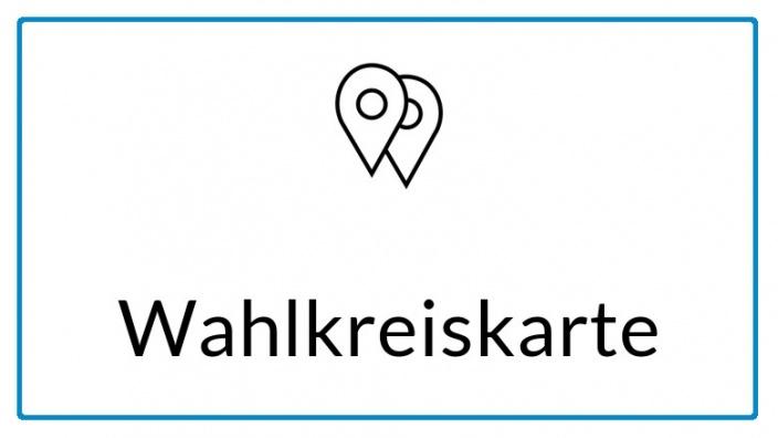 Icon für Wahlkreiskarte