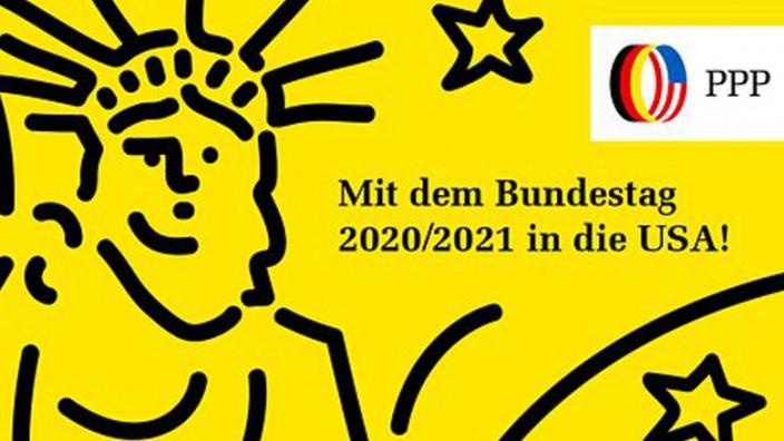 Logo für das PPP 2019