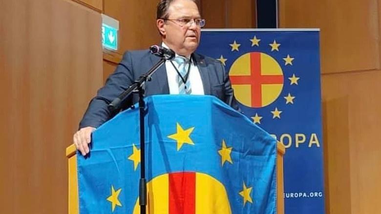 Grußwort Hans-Peter Friedrich bei den 46. Paneuropa-Tagen in der Freiheitshalle Hof